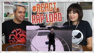 download lagu React Haikaiss - Rap Lord Clipe Oficial Haikaiss gratis