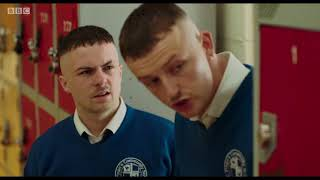The Young Offenders S1E1