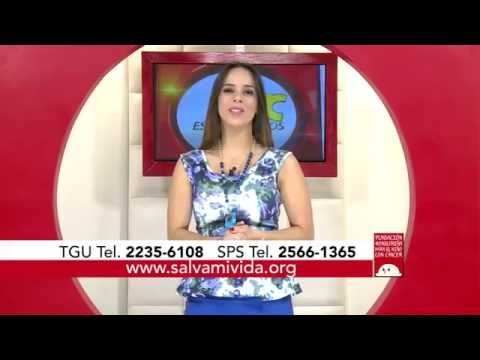 Campaña 1 por 1 - Mensaje Paola Lazzaroni