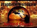"""Ignited Life Now! Prophetic Worldview """"TILT! Part 2"""" 6 19 18"""
