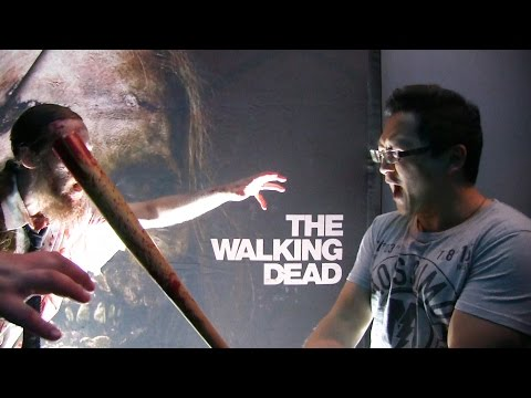 Walking Dead Season 5 Premiere at Event Cinemas