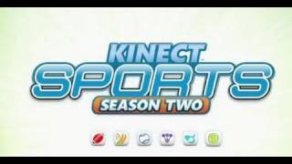 Kinect Sports_ Season 2 - Announcement Trailer
