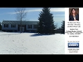 2807 17 Mile Road, Marion, MI Presented by Heather Root.