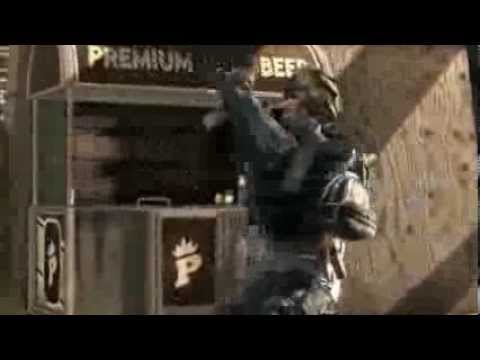 Cod Ghosts: Musique Officiel | Eminem Survival video