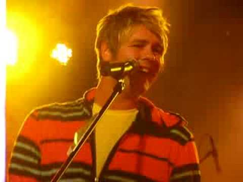 Brian Mcfadden - Jones