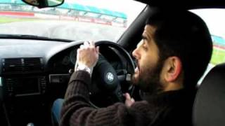 Drivers Republic - Driving Techniques - Power Oversteer