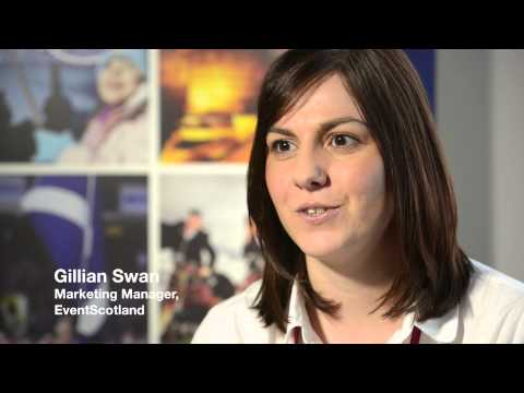 Short Film commissioned by Scotland Food & Drink to highlight the opportunities for suppliers to become involved with the Glasgow 2014 Commonwealth Games, Ho...