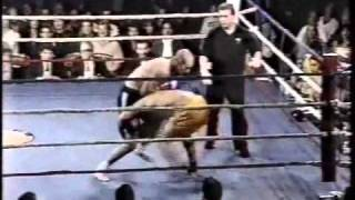 Cung Le vs. Gaik Israelyan - Part 2 of 3
