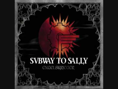 Subway To Sally - Aufstand