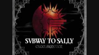 Watch Subway To Sally Aufstand video