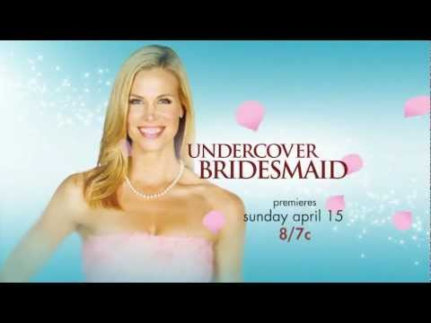 Hallmark channel undercover bridesmaid tv movie 20016 movie streaming
