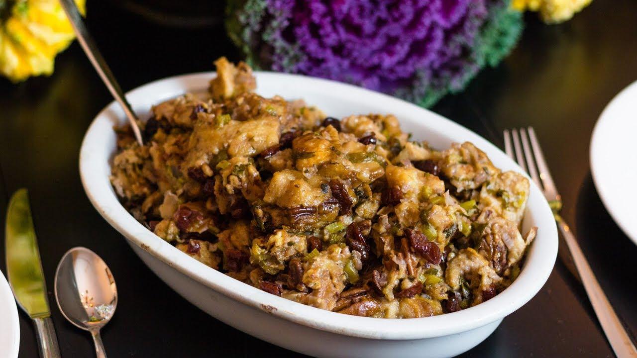 Easy Crock Pot Stuffing Recipes — Dishmaps