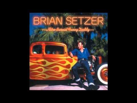 Setzer, Brian - Wild Wind