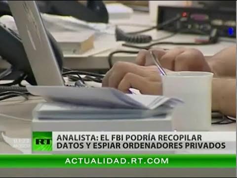 El FBI podía acceder a los ordenadores infectados con el virus DNSChanger