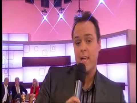 Frans Bauer - Roy Black-Medley 2008