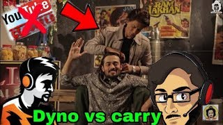 Youtube Deleted *1.5M*  Inactive Channels | BBKi Vines Titu Talk Ft. SRK |Dynamo And Carry.