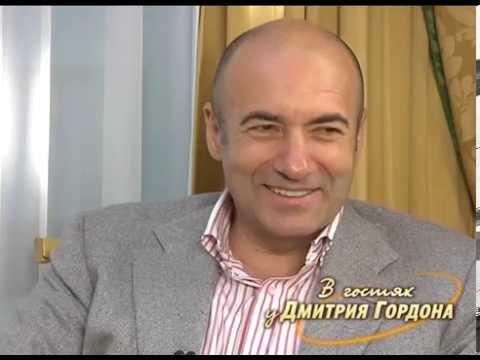 Игорь Крутой. В гостях у Дмитрия Гордона. 1/2 (2009)