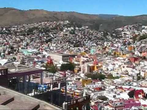 Mexico Guanajuato Travel: Guanajuato, a Colonial Jewel in Me