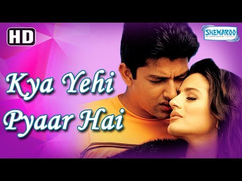 Kya Yehi Pyar Hai (2002) - Hindi Full Movie - Aftab Shivdasani | Amisha Patel - Bollywood Movie thumbnail