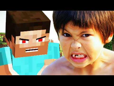 TROLLING 3 ANGRY KIDS ON MINECRAFT! - (Minecraft Griefing)