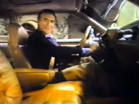 Ricardo Montalban for Cordoba 1977 TV commercial