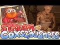 Stream of Coxsciousness - The Council (Episode 1 Conclusion)