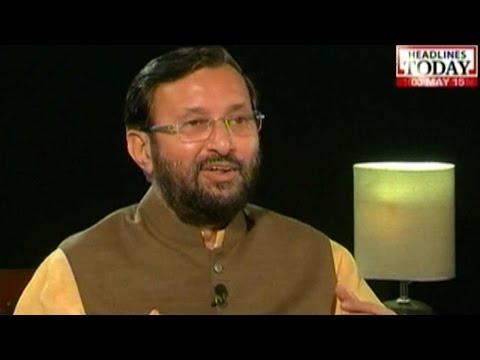 Arun Shourie's Criticism On BJP Unfortunate: Prakash Javadekar