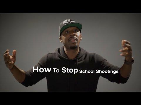 How To S School Shootings