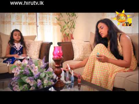 Hiru TV Aurudu Drama - Sanehase Nawathana | 2015-04-14 thumbnail