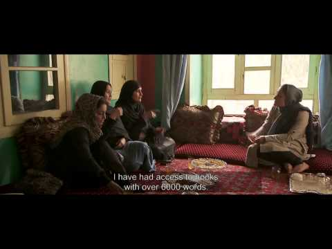 Stories Told By The Wind - a documentary about Afghanistan today