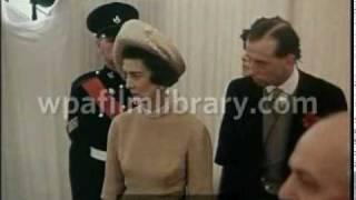 HRH Princess Alexandra's wedding (4)