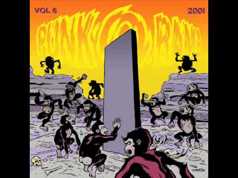 Death By Stereo - Holding 60 Dollars On A Burning Bridge
