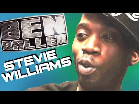 "Ben Baller S2, Ep. 6 of 6: ""Ben Hooks Up Stevie Williams  Crew with Custom Rings Worth $72,000"""