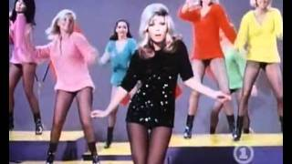 Watch Nancy Sinatra These Boots Are Made For Walking video