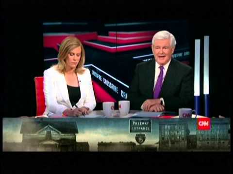 Dr. Coburn talks border security and marijuana on CNN's