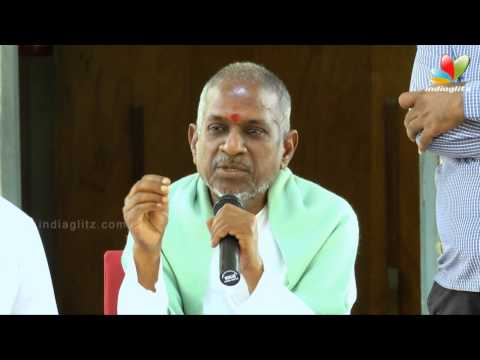 Ilaiyaraja Wins Court Battle : Press Meet | Interview