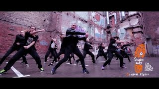 Ace Hood - Walk It Like I Talk It. Hip Hop choreo. Sobolev Nickolay & lovely students