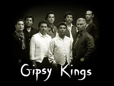 Bamboleo - Gipsy Kings - Lyrics