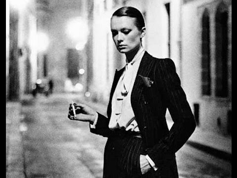 helmut newton 7 images that changed fashion photography