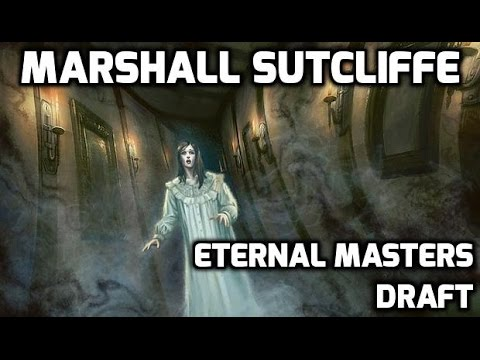 Channel Marshall - Eternal Masters Draft #3 (Match 2)