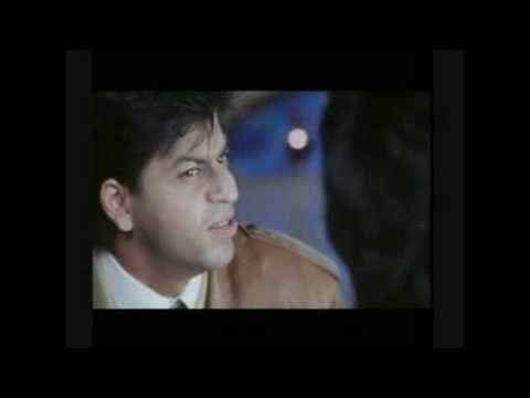 Shahrukh At His Best In Duplicate Part 2 video