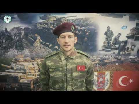 Konyaspor'dan Mehmetçik'e Duygulandıran Destek