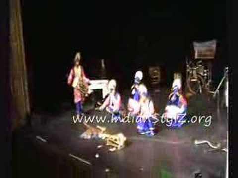 Indianstylz - Yadan Punjab Diyan 02 video