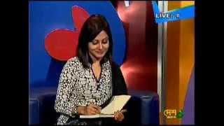 MARUF ft. IRESH: fun show:) Desh e Golpo-বিনোদন সাংবাদিক