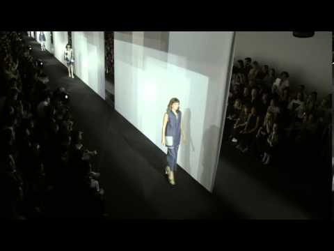 Acne | Spring Summer 2014 Full Fashion Show | Exclusive