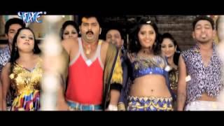 Dehiya Jawan Chikan Samaan   Hukumat   Pawan Singh   Bhojpuri Hit Songs 2017720p