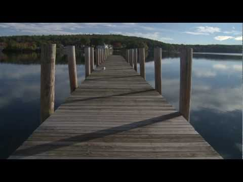 New England Fall Foliage Season A Bi-Plane Tour Over New Hampshire's Lakes Region