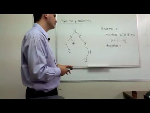 09-Árboles de búsqueda binarios-08-Mínimo
