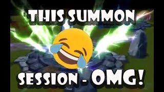 This Summon Session OMG!