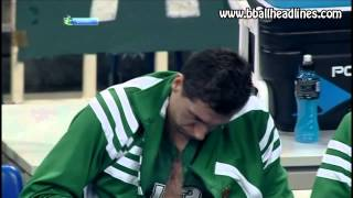 Diamantidis injured, rips off jersey in frustration improved quality